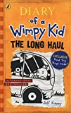 Diary of a Wimpy Kid Long Haul Ome by Jeff Kinney (4-Jun-2015) Paperback