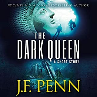 The Dark Queen     A Supernatural Short Story              By:                                                                                                                                 J. F. Penn                               Narrated by:                                                                                                                                 J. F. Penn                      Length: 21 mins     Not rated yet     Overall 0.0