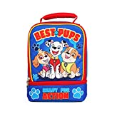 Nickelodeon Paw Patrol Lunch Box Kit with Insulated Dual Compartment for Girls, Boys, and Toddlers