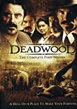 Deadwood:S1 (DVD)