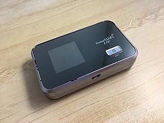 イーモバイル Pocket WiFi LTE GL06P白ロム