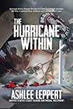 The Hurricane Within helicopter Nov, 2020