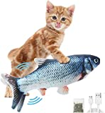 DAVOM Moving Fish Interactive Ca...