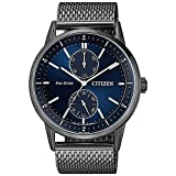 CITIZEN CHRONO-gent BU3027-83L