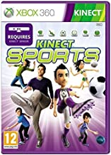 Kinect Sports By Microsoft - Xbox 360
