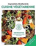 Le grand livre Marabout de la cuisine végétarienne