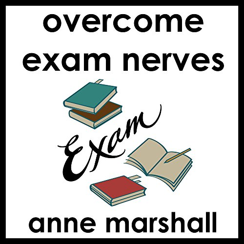 Overcome Exam Nerves cover art