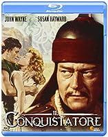Il Conquistatore [Italian Edition]