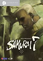 Samurai 7 V.5: Empire in Flux [DVD] [Import]