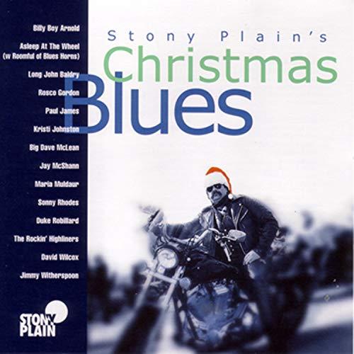 Stony Plain Christmas Blues