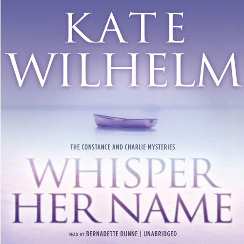 Whisper Her Name cover art