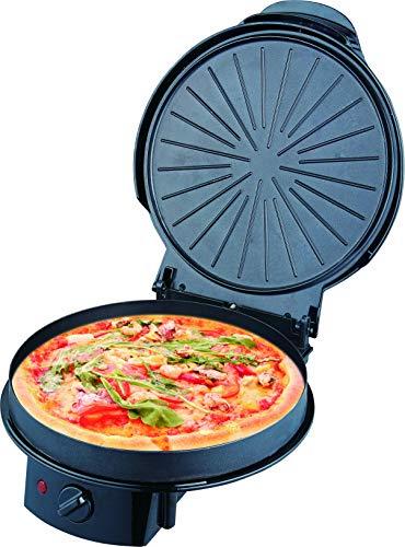 Triunfo ETF 1599 Pizza Oven Negro 38.2 x 15 x 33 cm