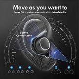 Zoom IMG-1 cuffie bluetooth sport mpow auricolari