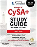 CompTIA CySA+ Study Guide: Exam CS0-002 & Lab Card Bundle