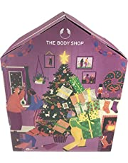 The Body Shop - Bodyshop - Adventskalender 2020 - Advent Calendar - Beauty - Purple