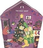 Calendario de Adviento 2020 THE BODY SHOP Make It Real Together con 24 Sorpresas de productos con...