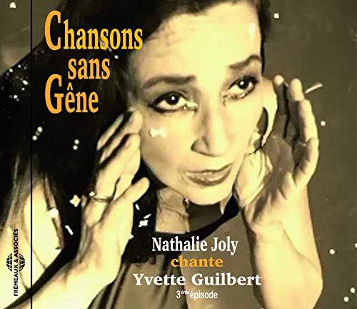 Chansons sans Gene-a Yvette Guilbert