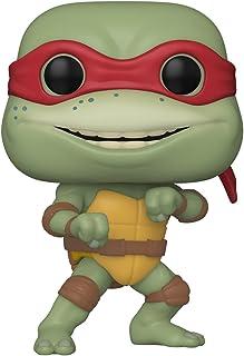 Películas Funko Pop: Teenage Mutant Ninja Turtles: Secret of The Ooze - Raphael