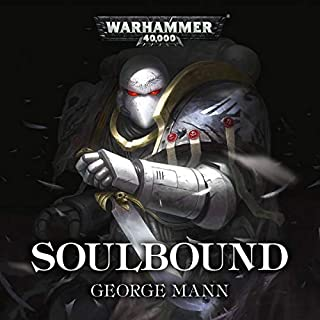 Soulbound cover art