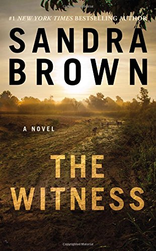 Compare Textbook Prices for The Witness Reprint Edition ISBN 9781455538263 by Brown, Sandra