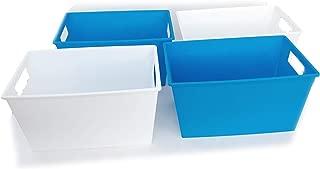 Best white locker bins Reviews