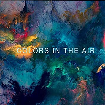 Colors in the Air (feat. Giuli caruso)