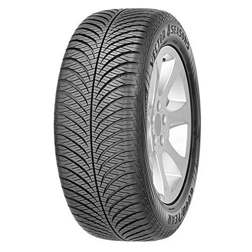 Gomme Goodyear Vector 4 seasons g2 225 45 R17 94V TL 4 stagioni per Auto