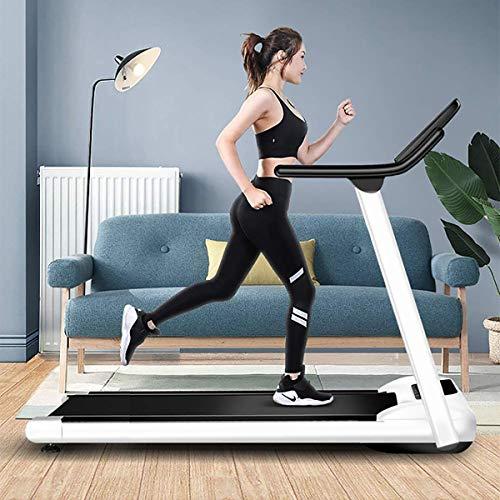 GXLO Mechanische Laufband Heimfitnessgeräte Mute Gehmaschine Sportgeräte Kleine Folding-Gewicht-Verlust Tretmühle