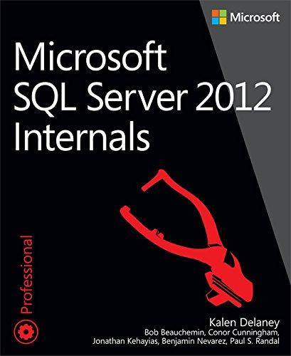 Microsoft SQL Server 2012 Internals (Developer Reference) (English Edition)