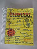Best Geometry Textbooks - Geometry: A Teaching Textbook, Complete Curriculum Review