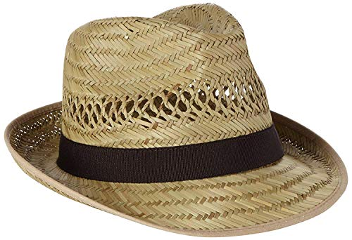 Mount Hood Denver, Cappello di Feltro Unisex-Adulto, Beige (marrone), Small