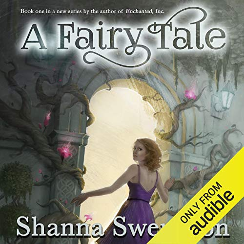 A Fairy Tale cover art