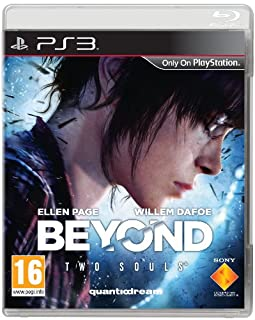 Beyond: Two Souls (PS3) (B00844P3D8) | Amazon price tracker / tracking, Amazon price history charts, Amazon price watches, Amazon price drop alerts