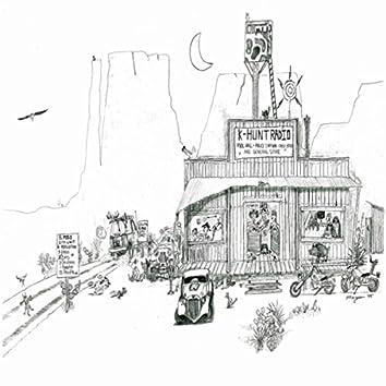 Taco and Dave: Second Season (K-Hunt Radio Presents)