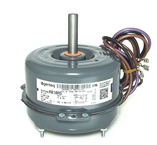 Trane Mot8803 1/6Hp 230V 1625 Rpm Condenser Motor