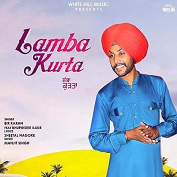 Lamba Kurta (feat. Bhupinder Kaur)