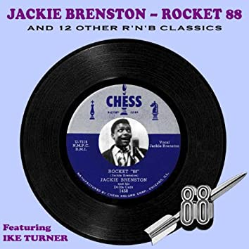 Rocket 88 & 12 Other R'n'B Classics
