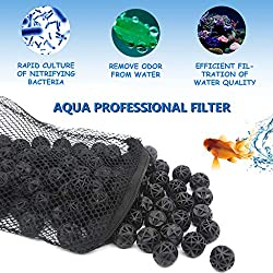 Best Bio-Media Aquarium Filters 2020 ( Updated Review ) 12