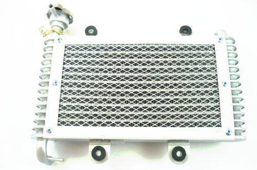 HMParts ATV/Quad/Bashan Kühler Typ7