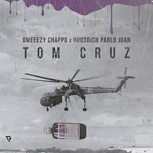 Omeeezy Chappo feat. HoodRich Pablo Juan