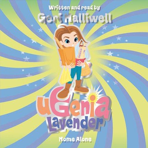 Ugenia Lavender Home Alone cover art