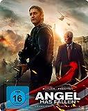Angel Has Fallen BD (Ltd. Steelbook) [Blu-ray]