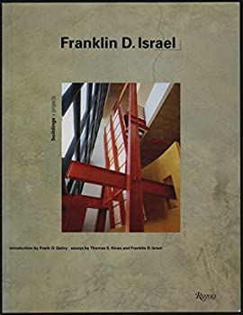 Franklin D Israel 0847815382 Book Cover