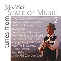 Tunes From David Holt's State Of Music 2