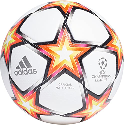 Adidas UCL Pyrostorm Finale 21 Official Match Ball