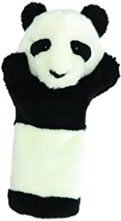 The Puppet Company Long-Sleeves Panda Hand Puppet