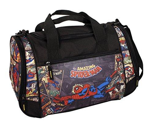 Sac sport viaje Spiderman Marvel
