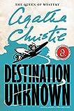 Destination Unknown (Mr. Jessop series Book 1)