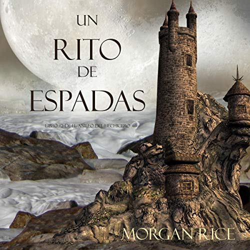 Couverture de Un Rito De Espadas [A Rite of Swords]
