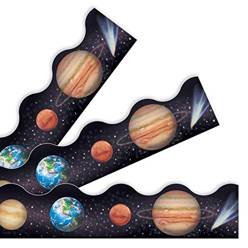 Dekorations-Zierleiste/Bordüren, für Sonnensysteme, 11,8 m, ideal für Pinnwände